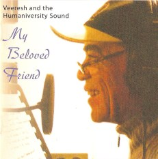 my beloved friend cover