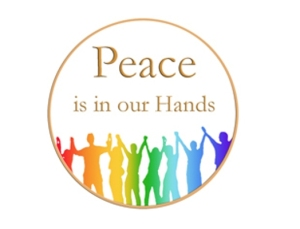 PEACE COLOUR LOGO