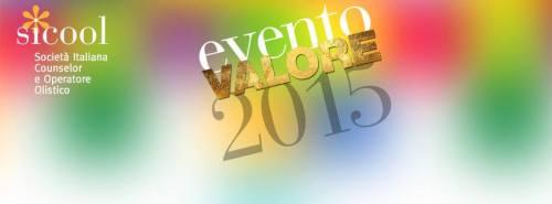 logo evento valore 2015