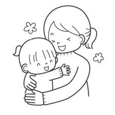 tenero-abbraccio
